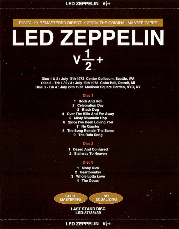 100+ Led Zeppelin Chicago 1973 HD Wallpapers – My Sweet Home