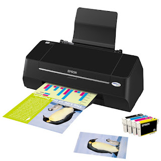 Download Epson Stylus T21 drivers