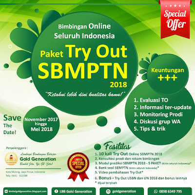 Try out sbmptn online dating