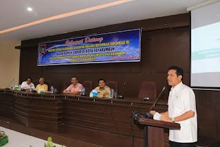 Kementerian PAN-RB Lakukan Perbaikan  Kinerja Instansi Pemerintah