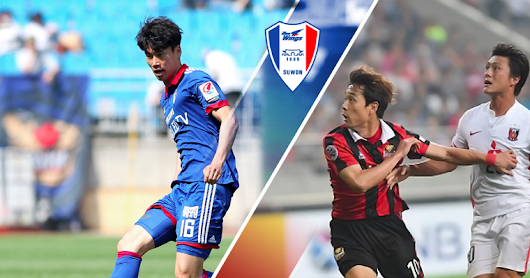 Writers' Chat: Suwon Bluewings vs FC Seoul