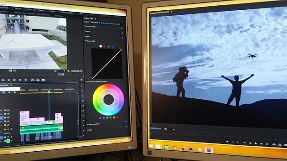 10 Software Edit Video Ringan Terbaik Untuk PC atau Laptop