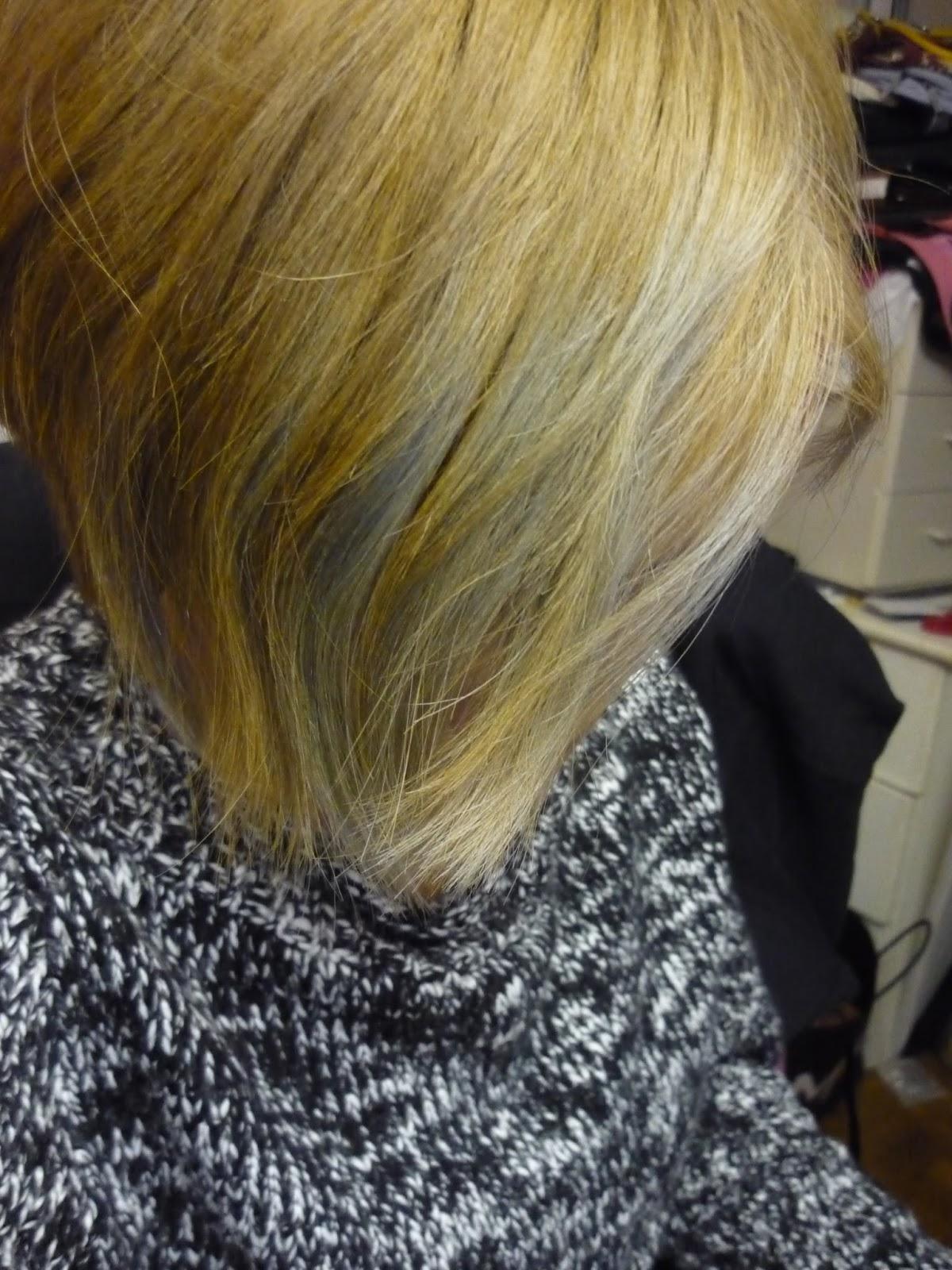 Hello Bubble Milky Ash Color Hair Dye REVIEW