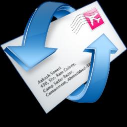 f2190459701447 Técnicas de Secretariado: O circuito da correspondência