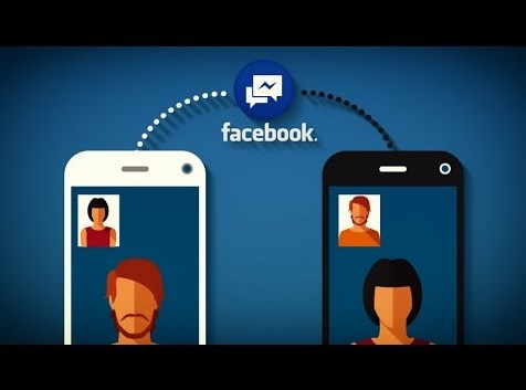 facebook messenger video call download