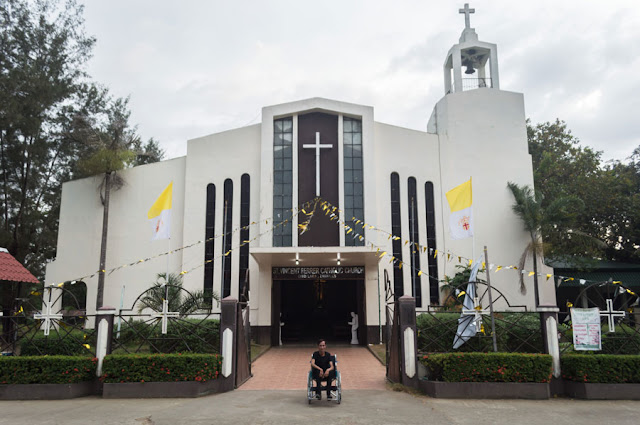 St. Vincent Ferrer Church