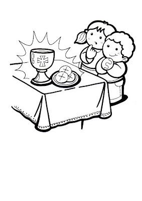 MATERIALES DE RELIGIÓN CATÓLICA: Más de LasMelli
