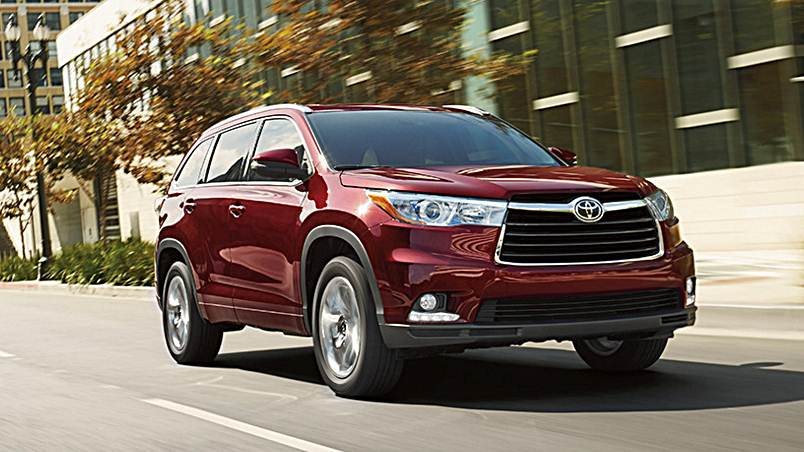 2017 toyota highlander limited release date auto toyota review. Black Bedroom Furniture Sets. Home Design Ideas