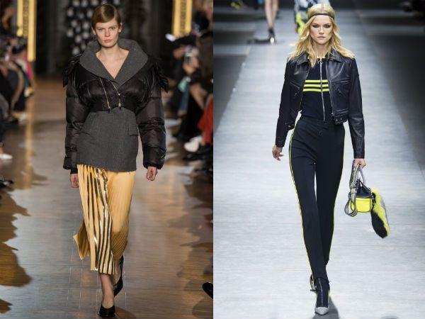 Модные куртки 2017: самые трендовые женские модели