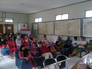 UPK Sindang  Salurkan BLM PNPM 2013