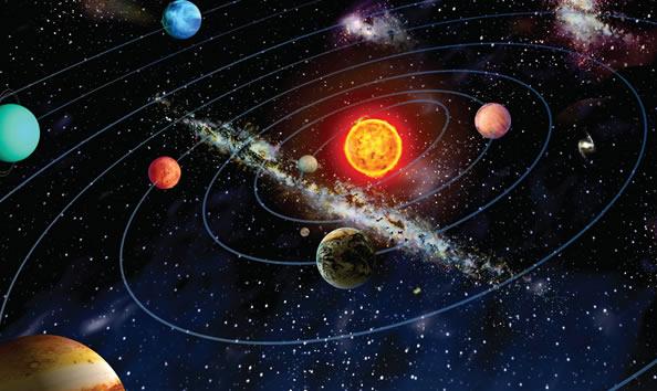 Planet Luar Angkasa Layak Huni Bernama Exoplanet?