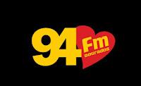 Rádio 94 FM 94,7 de Dourados MS