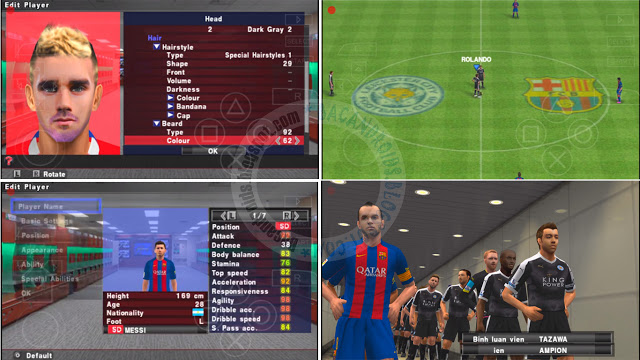 Download pes 2019 ppsspp iso - pornataba
