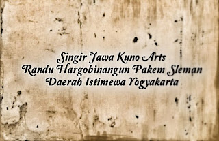 Singir Jawa-Kuno Randu