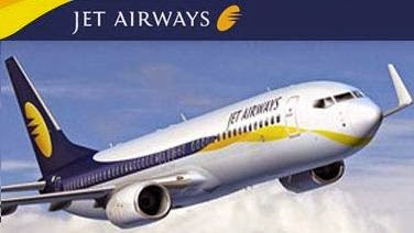 Jet Airways Flight Tickets online booking