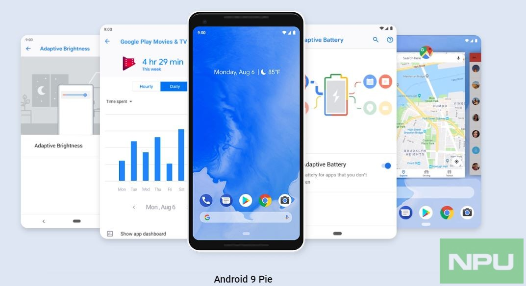 It's Official: Android now has a new OS and it is Android  Pie (Android 9)