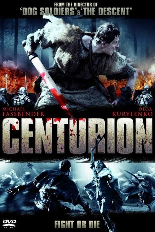 Centurion Ganzer Film Deutsch