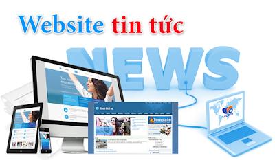 Hiệu quả mà thiết kế website tin tức mang lại cho khách hàng