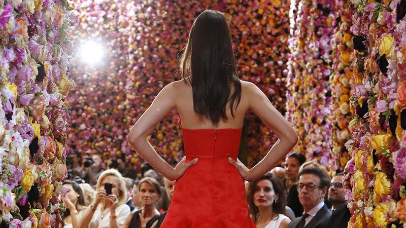 a61e4a94def Sarah Burton to Head Dior  Is the Duchess of Cambridge s Designer ...