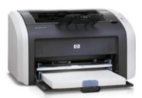 HP Laserjet 1018 Setup Driver For Windows Download