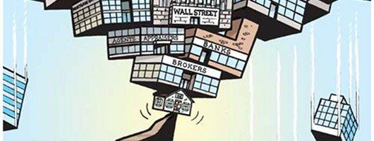 lehman brothers subprime crisis El pasado domingo 15 de septiembre, se cumplieron 5 años de la caída del histórico banco lehman brothers, hito considerado como la señal más inequívoca de la.