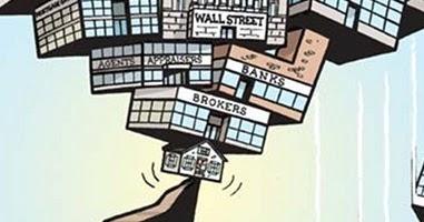 """Capire la crisi economica divampata nel 2008: la storia degli """"Sbornia Bond"""""""