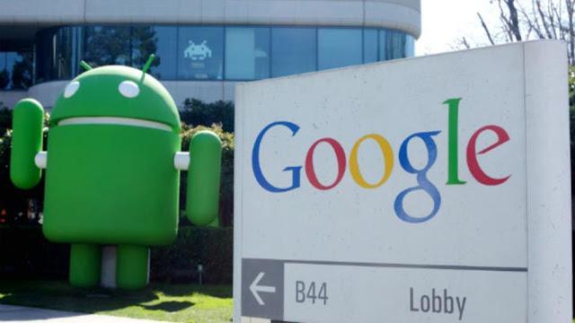 android google sistema operativo mundo