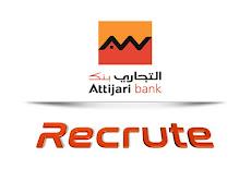 Attijari bank recrute plusieurs profils
