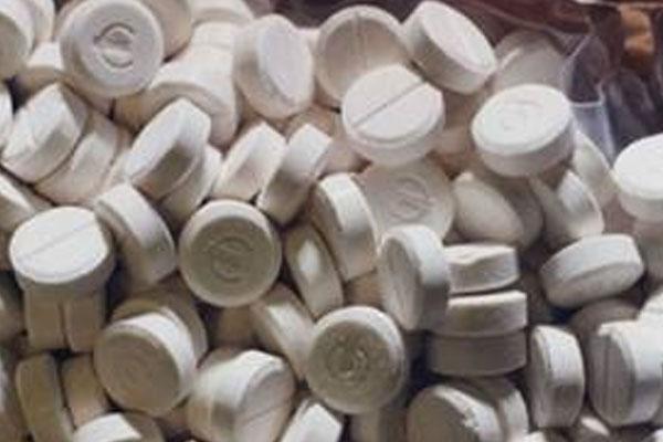 Συλλήψεις για ναρκωτικά στο Ναύπλιο