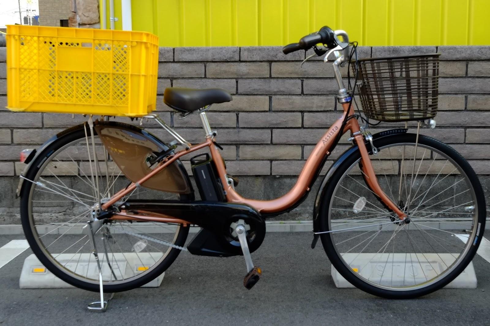 自転車のイシイ『Blog-141』