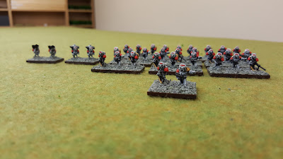 Infantry picture 3