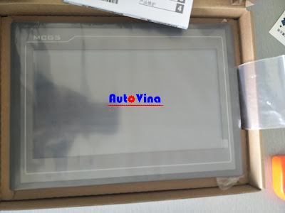 Đại lý bán màn hình cảm ứng HMI MCGS TPC1061Ti