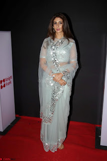 Pallavi Jaikishan Celete 45year In Industry witha beautiful Fashion Show 40.JPG