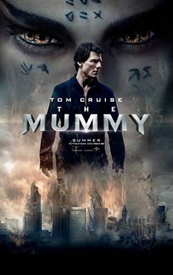 The Mummy 2017 Dual Audio Hindi Download HD 720P at movies500.me