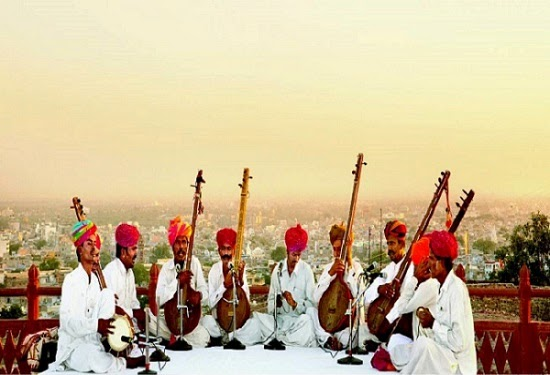 Rajasthan International Folk Festival