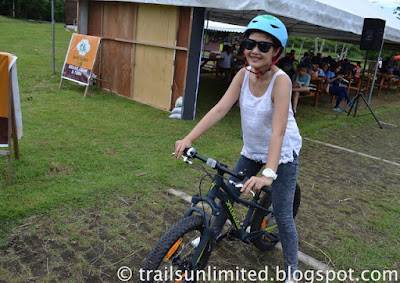 Nuvali's Camp N: Offering Enjoyable Bike Activities for Both Newbies and Pros