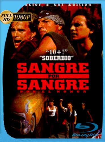 Sangre por Sangre 1993HD [1080p] Latino [GoogleDrive] SilvestreHD