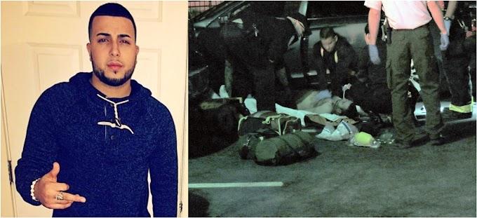 Identifican nativo de Tenares asesinado de un balazo en el pecho en Lawrence