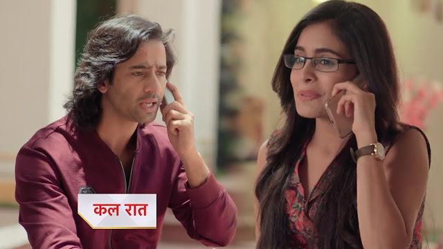 Monday's Spoiler: Abeer subsides feelings for Mishti focus on Kunal's alliance in Yeh Rishtey Hain Pyaar Ke