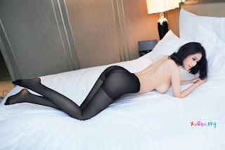 foto hot model cina nana