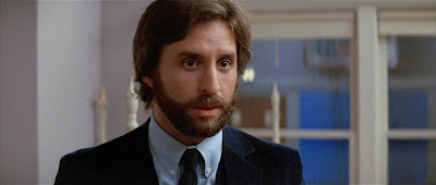 Ron Silver The Entity (1982)