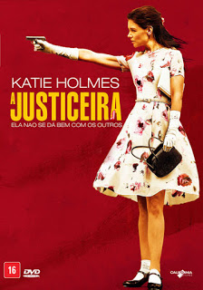 A Justiceira BDRip Dual Áudio + Torrent 720P e 1080p Download