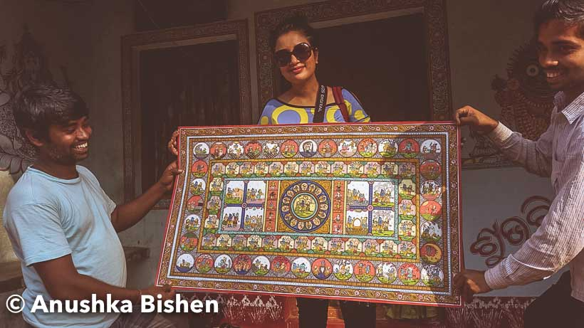 Main places to visit & explore around Bhuvaneshwar, Odisha
