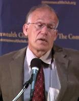 Prof. Victor Davis Hanson