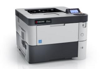 Kyocera FS-2100DN Treiber Download