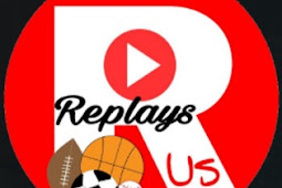 Replay's R Us Addon - How To Install Sports Replays R Us Kodi Addon Repo