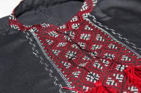 Таємниці чорної вишиванки - На скрижалях 4e410f1413f5d