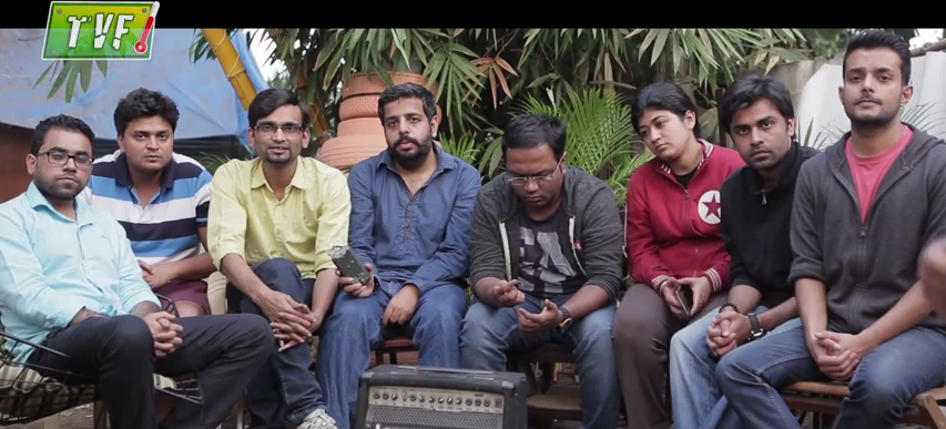 TVF Reacts to AIB Knockout - No Country For Funny Men