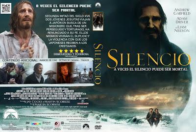 Silence v2/ Silencio