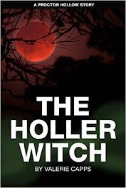The Holler Witch (Book 1 of 6)